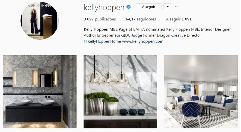 Top 100 Best Interior Designers In The World To Follow On Instagram ➤ To see more news about Luxury Design visit us at http://covetedition.com/ #interiordesign #homedecor #luxurybrand @BathroomsLuxury @bocadolobo @delightfulll @brabbu @essentialhomeeu @circudesign @mvalentinabath @luxxu @covethouse_ top 100 best interior designers in the world Top 100 Best Interior Designers In The World To Follow On Instagram Top 100 Best Interior Designers In The World To Follow On Instagram 38