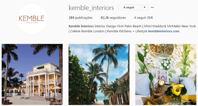 Top 100 Best Interior Designers In The World To Follow On Instagram See More