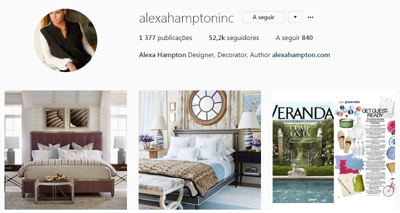 Top 100 Best Interior Designers In The World To Follow On Instagram ➤ To see more news about Luxury Design visit us at http://covetedition.com/ #interiordesign #homedecor #luxurybrand @BathroomsLuxury @bocadolobo @delightfulll @brabbu @essentialhomeeu @circudesign @mvalentinabath @luxxu @covethouse_ top 100 best interior designers in the world Top 100 Best Interior Designers In The World To Follow On Instagram Top 100 Best Interior Designers In The World To Follow On Instagram 48