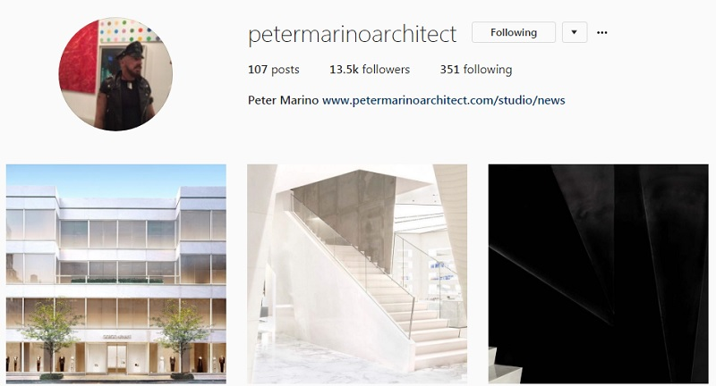 Top 100 Interior Designers In The World To Follow On Instagram ➤ To see more news about Luxury Design visit us at http://covetedition.com/ #interiordesign #homedecor #luxurybrand @BathroomsLuxury @bocadolobo @delightfulll @brabbu @essentialhomeeu @circudesign @mvalentinabath @luxxu @covethouse_