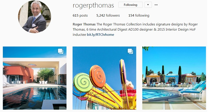 Top 100 Interior Designers In The World To Follow On Instagram ➤ To see more news about Luxury Design visit us at http://covetedition.com/ #interiordesign #homedecor #luxurybrand @BathroomsLuxury @bocadolobo @delightfulll @brabbu @essentialhomeeu @circudesign @mvalentinabath @luxxu @covethouse_ top 100 best interior designers in the world Top 100 Best Interior Designers In The World To Follow On Instagram Top 100 Best Interior Designers In The World To Follow On Instagram 70