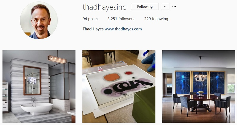 Top 100 Interior Designers In The World To Follow On Instagram ➤ To see more news about Luxury Design visit us at http://covetedition.com/ #interiordesign #homedecor #luxurybrand @BathroomsLuxury @bocadolobo @delightfulll @brabbu @essentialhomeeu @circudesign @mvalentinabath @luxxu @covethouse_ top 100 best interior designers in the world Top 100 Best Interior Designers In The World To Follow On Instagram Top 100 Best Interior Designers In The World To Follow On Instagram 90