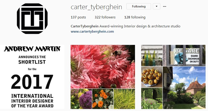 Top 100 Interior Designers In The World To Follow On Instagram ➤ To see more news about Luxury Design visit us at http://covetedition.com/ #interiordesign #homedecor #luxurybrand @BathroomsLuxury @bocadolobo @delightfulll @brabbu @essentialhomeeu @circudesign @mvalentinabath @luxxu @covethouse_ top 100 best interior designers in the world Top 100 Best Interior Designers In The World To Follow On Instagram Top 100 Best Interior Designers In The World To Follow On Instagram 98