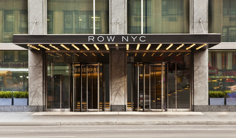 Top Design Hotels - The Grandiose and Contemporary Row NYC Hotel 2 Row NYC Top Design Hotels - The Grandiose and Contemporary Row NYC Hotel Top Design Hotels The Grandiose and Contemporary Row NYC Hotel 2