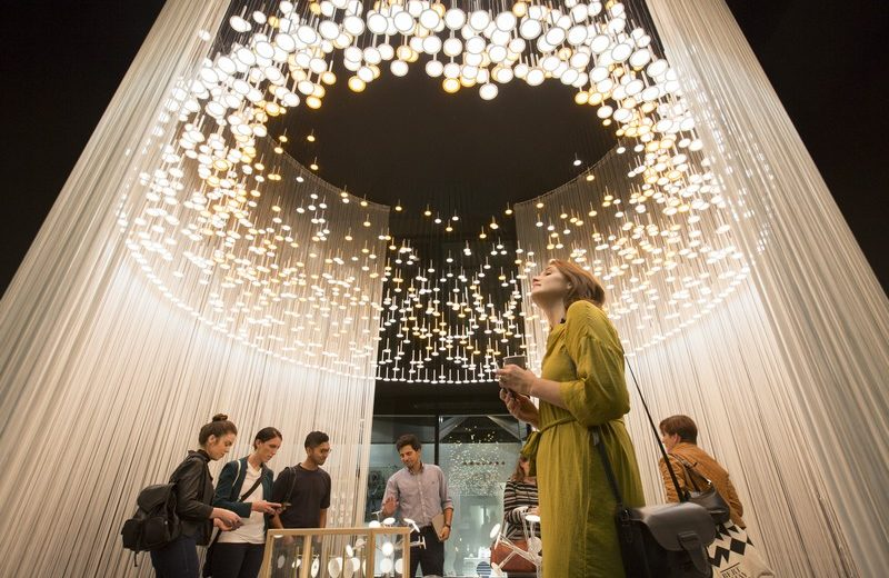 Where Design Meets - Enticing Reasons to Visit Designjunction 2017 1