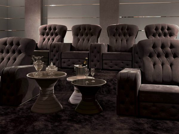 Meet An Exclusive Design Project Signed By Vismara Design ➤ To see more news about Luxury Design visit us at http://covetedition.com/ #interiordesign #homedecor #luxurybrand @BathroomsLuxury @bocadolobo @delightfulll @brabbu @essentialhomeeu @circudesign @mvalentinabath @luxxu @covethouse_