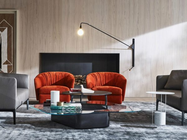 Preview Molteni&CIDada Exhibition At Paris Design Week 2017 ➤ To see more news about Luxury Design visit us at http://covetedition.com/ #interiordesign #homedecor #luxurybrand @BathroomsLuxury @bocadolobo @delightfulll @brabbu @essentialhomeeu @circudesign @mvalentinabath @luxxu @covethouse_