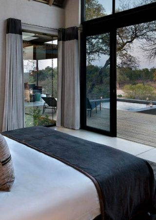 Reserves We Covet - The Luxurious Lion Sands Game Reserve