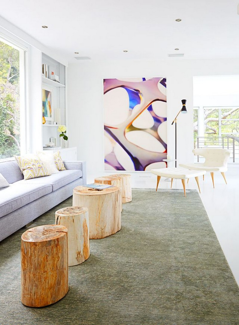 Have a Glimpse at John Russo's Mid Century Home In L.A. > Covet Editions > The Ultimate collector's Luxury & Design Magazine  mid-century home Have a glimpse at john russo's mid-century home in Los Angeles Covet Edition Have a glimpse at John Russos Mid Century Home in L