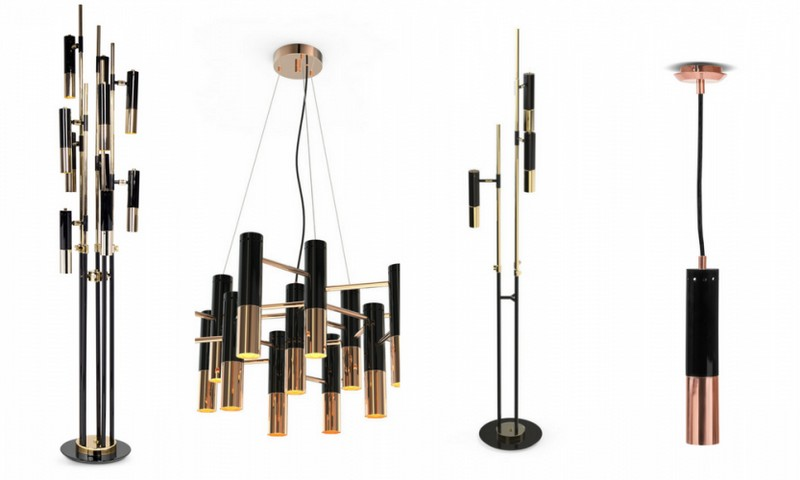 Interior Design Tips - Meet DelightFULL's Stunning Ike Lamp Designs 6