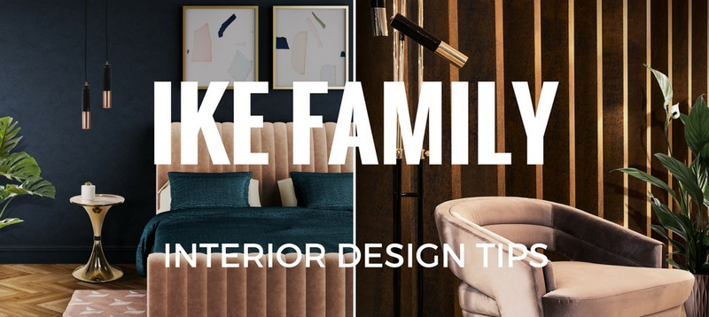 Interior Design Tips - Meet DelightFULL's Stunning Ike Lamp Designs 7