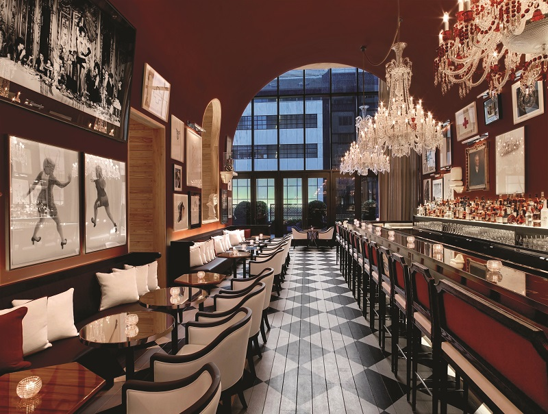 Meet The Coveted and Luxurious Baccarat Hotel & Residences New York ➤ To see more news about Luxury Design visit us at http://covetedition.com/ #interiordesign #homedecor #luxurybrand @BathroomsLuxury @bocadolobo @delightfulll @brabbu @essentialhomeeu @circudesign @mvalentinabath @luxxu @covethouse_ Baccarat Hotel Meet The Coveted and Luxurious Baccarat Hotel & Residences New York Meet The Coveted and Luxurious Baccarat Hotel Residences New York 5