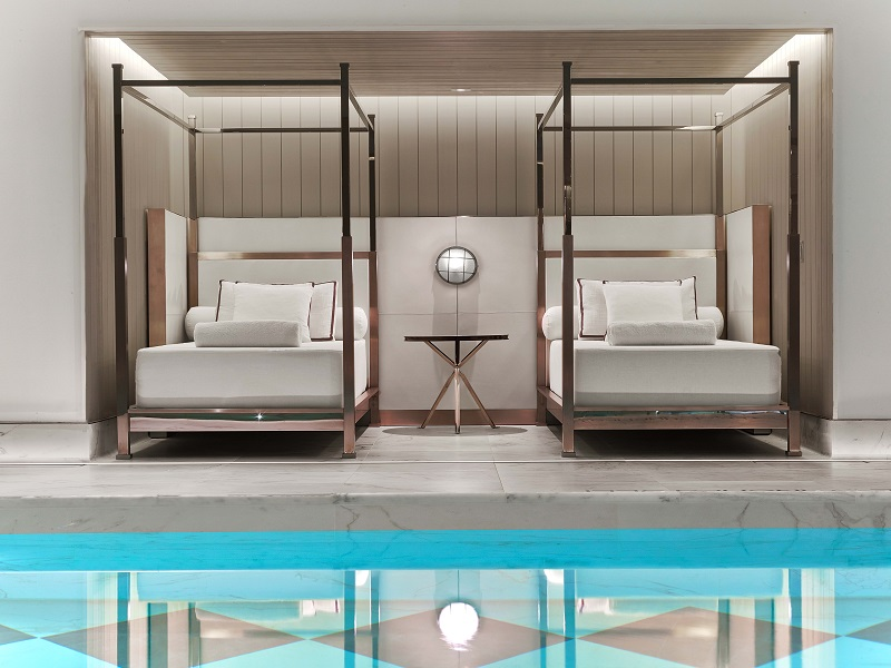 Meet The Coveted and Luxurious Baccarat Hotel & Residences New York ➤ To see more news about Luxury Design visit us at http://covetedition.com/ #interiordesign #homedecor #luxurybrand @BathroomsLuxury @bocadolobo @delightfulll @brabbu @essentialhomeeu @circudesign @mvalentinabath @luxxu @covethouse_ Baccarat Hotel Meet The Coveted and Luxurious Baccarat Hotel & Residences New York Meet The Coveted and Luxurious Baccarat Hotel Residences New York 7