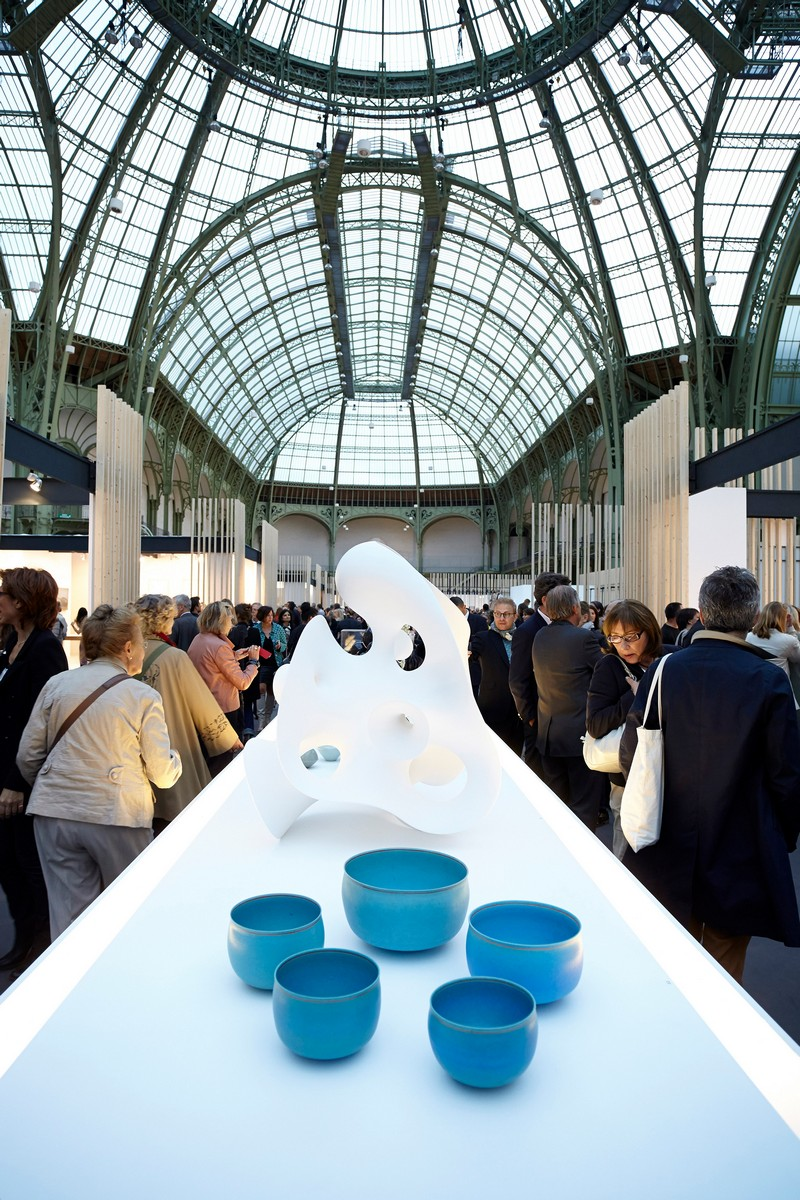 Prepare Yourself for the Magnificent 6th Edition of Paris Design Week 2 paris design week Prepare Yourself for the Magnificent 6th Edition of Paris Design Week Prepare Yourself for the Magnificent 6th Edition of Paris Design Week 2