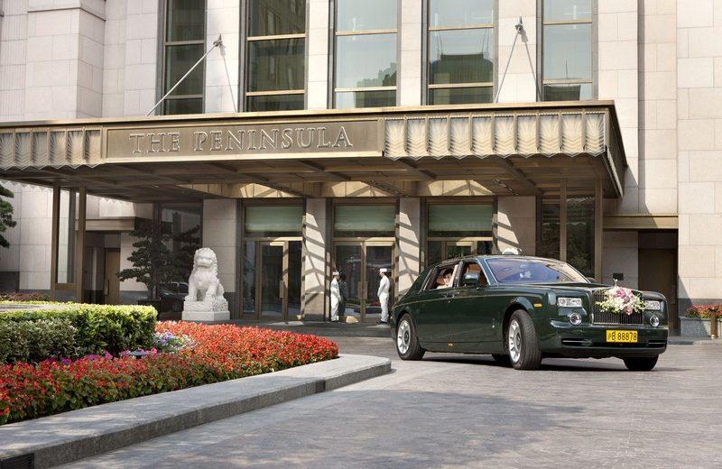 The Peninsula Shanghai Provides the Ultimate Luxury Experience 11 peninsula shanghai The Peninsula Shanghai Provides the Ultimate Luxury Experience The Peninsula Shanghai Provides the Ultimate Luxury Experience 11