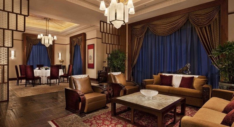 The Peninsula Shanghai Provides the Ultimate Luxury Experience 12 peninsula shanghai The Peninsula Shanghai Provides the Ultimate Luxury Experience The Peninsula Shanghai Provides the Ultimate Luxury Experience 12