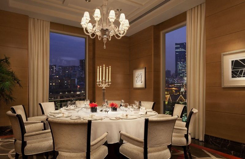 The Peninsula Shanghai Provides the Ultimate Luxury Experience 6 peninsula shanghai The Peninsula Shanghai Provides the Ultimate Luxury Experience The Peninsula Shanghai Provides the Ultimate Luxury Experience 6