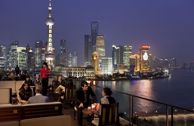 The Peninsula Shanghai Provides the Ultimate Luxury Experience 7 peninsula shanghai The Peninsula Shanghai Provides the Ultimate Luxury Experience The Peninsula Shanghai Provides the Ultimate Luxury Experience 7