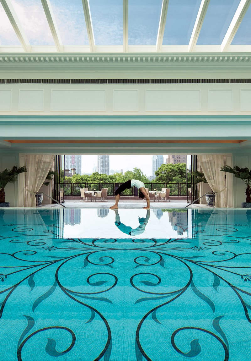 The Peninsula Shanghai Provides the Ultimate Luxury Experience 9 peninsula shanghai The Peninsula Shanghai Provides the Ultimate Luxury Experience The Peninsula Shanghai Provides the Ultimate Luxury Experience 9
