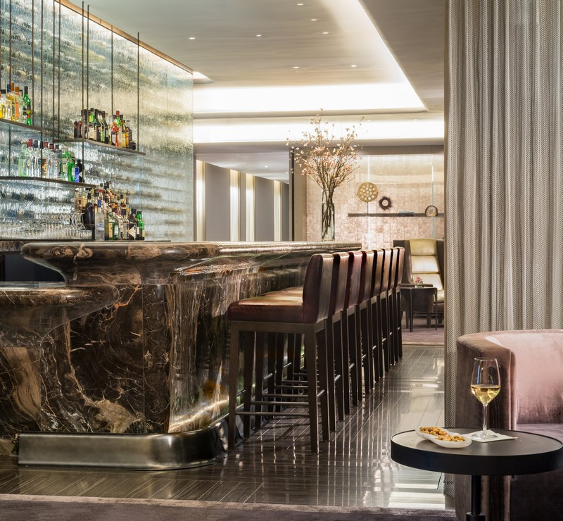 Top Design Hotels - Benefit from a Legendary Stay at The Knickerbocker 3