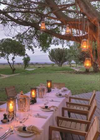 Meet The Iconic AndBeyond Kichwa Tembo Tented Camp ➤ To see more news about Luxury Design visit us at http://covetedition.com/ #interiordesign #homedecor #luxurybrand @BathroomsLuxury @bocadolobo @delightfulll @brabbu @essentialhomeeu @circudesign @mvalentinabath @luxxu @covethouse_