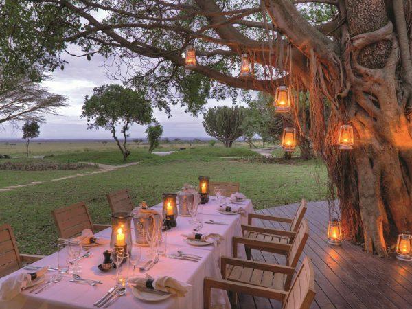 Meet The Iconic AndBeyond Kichwa Tembo Tented Camp ➤ To see more news about Luxury Design visit us at http://covetedition.com/ #interiordesign #homedecor #luxurybrand @BathroomsLuxury @bocadolobo @delightfulll @brabbu @essentialhomeeu @circudesign @mvalentinabath @luxxu @covethouse_