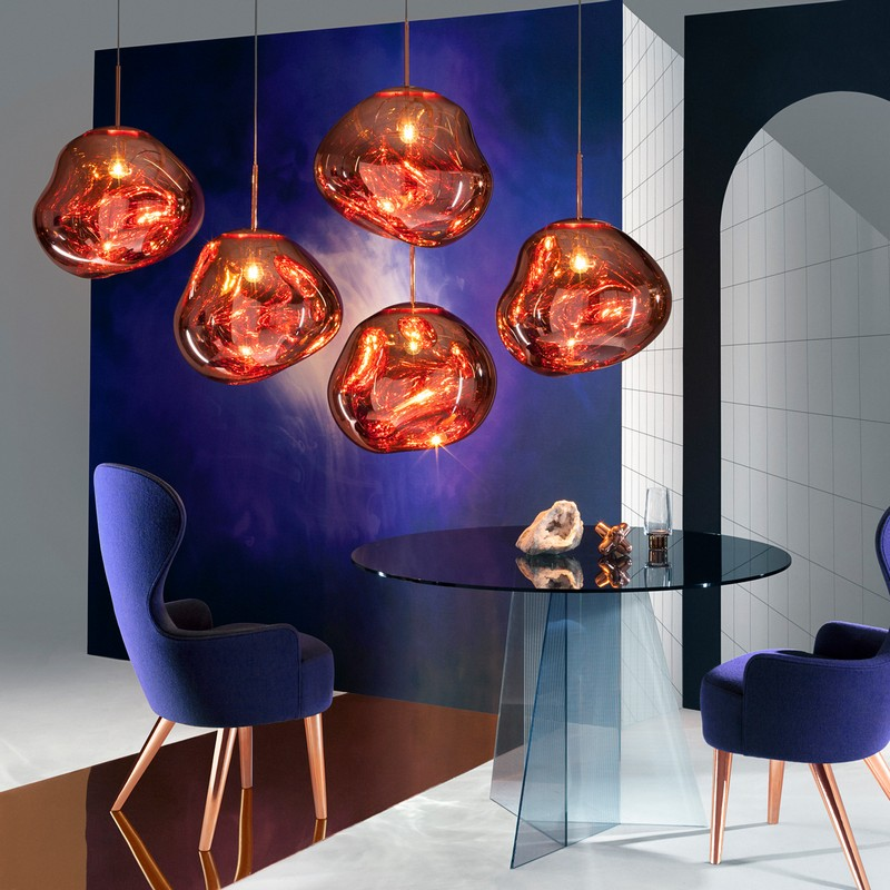 12 Trendy Lighting Designs that Are the Epitome of Creativity 11