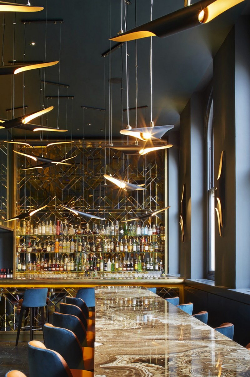 12 Trendy Lighting Designs that Are the Epitome of Creativity 2