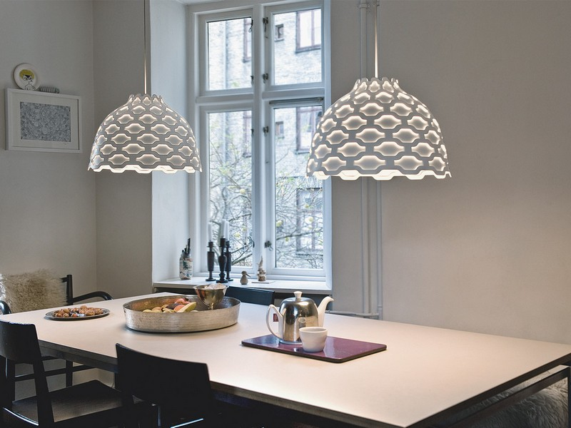 12 Trendy Lighting Designs that Are the Epitome of Creativity 7