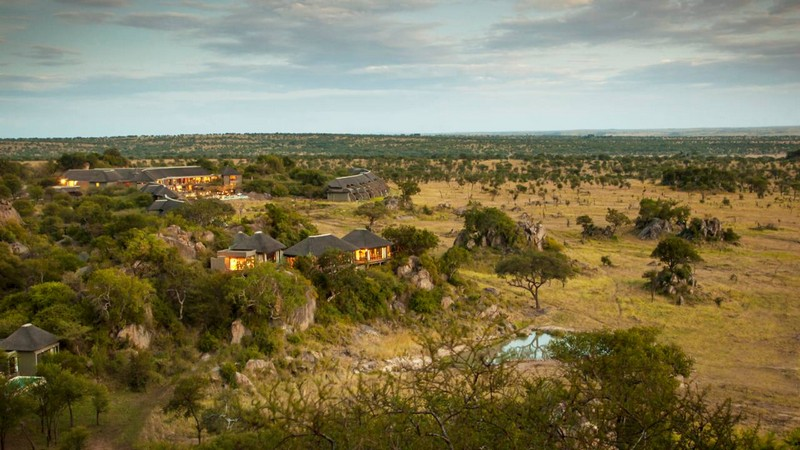 Be In Touch with Nature In the Four Seasons Safari Lodge Serengeti 2