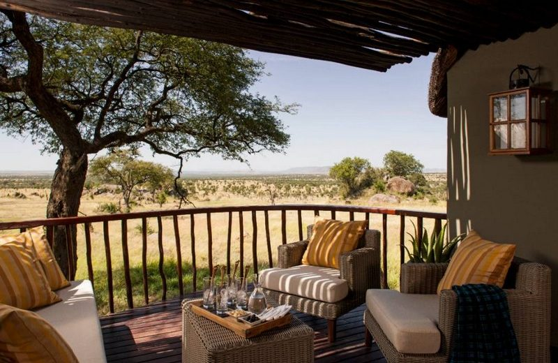 Be In Touch with Nature In the Four Seasons Safari Lodge Serengeti 5