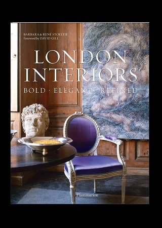 Books We Covet - Bold, Elegant and Refined London Interiors ➤ To see more news about Luxury Design visit us at https://covetedition.com/ #interiordesign #homedecor #luxurybrand @BathroomsLuxury @bocadolobo @delightfulll @brabbu @essentialhomeeu @circudesign @mvalentinabath @luxxu @covethouse_