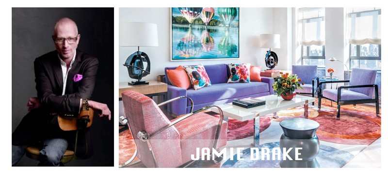 CovetED Presents the Top 20 interior designers for 2018 > CovetED > the ultimate collector's luxury and design magazine > #coveted #interiordesigners #top20