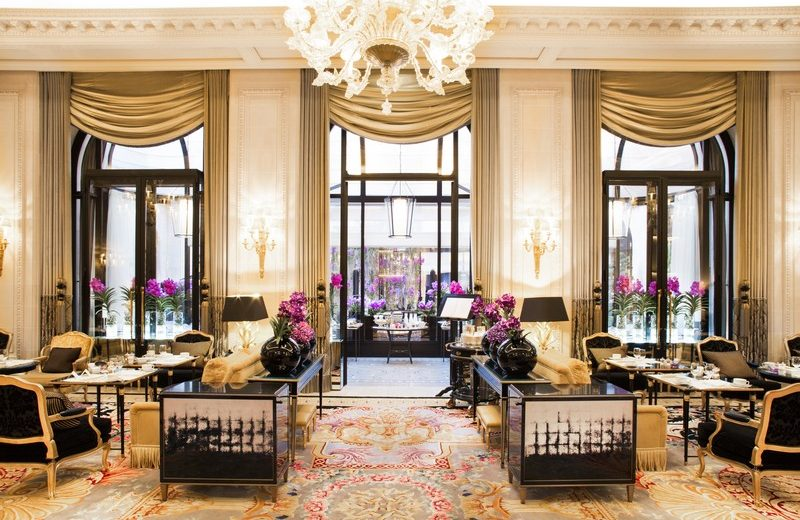 Discover Fine French Hospitality with the Four Seasons Hotel George V 2 four seasons hotel george v Discover Fine French Hospitality with the Four Seasons Hotel George V Discover Fine French Hospitality with the Four Seasons Hotel George V 2