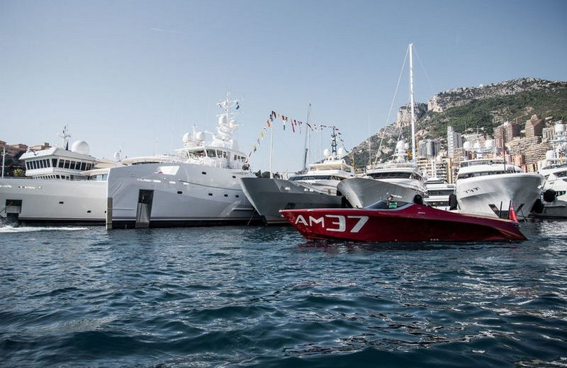 Experience An Exhilarating World of Luxury at Monaco Yacht Show 2017 1 Monaco Yacht Show Experience An Exhilarating World of Luxury at Monaco Yacht Show 2017 Experience An Exhilarating World of Luxury at Monaco Yacht Show 2017 1
