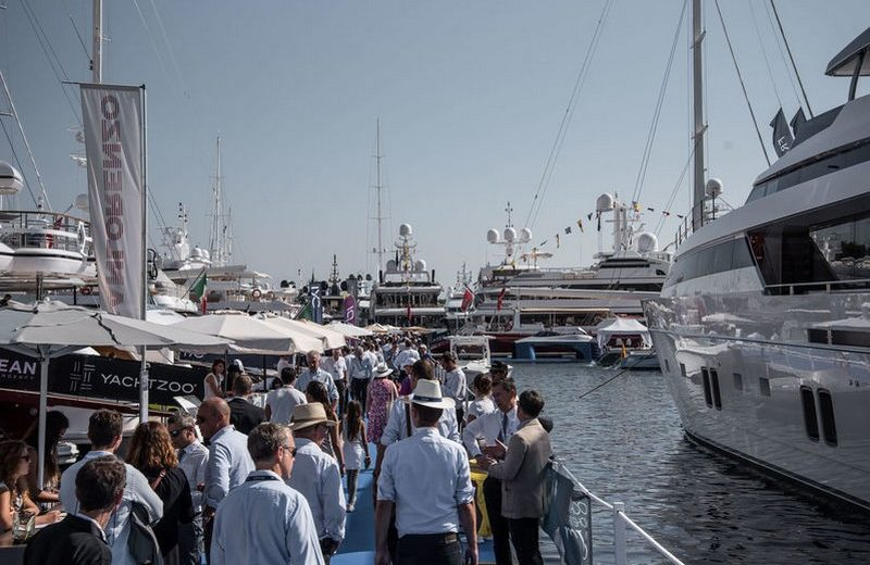 Experience An Exhilarating World of Luxury at Monaco Yacht Show 2017 12 Monaco Yacht Show Experience An Exhilarating World of Luxury at Monaco Yacht Show 2017 Experience An Exhilarating World of Luxury at Monaco Yacht Show 2017 12