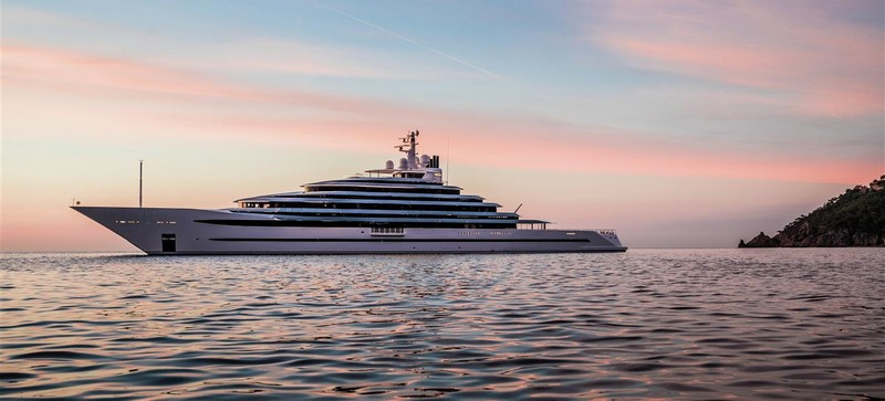 Experience An Exhilarating World of Luxury at Monaco Yacht Show 2017 5 Monaco Yacht Show Experience An Exhilarating World of Luxury at Monaco Yacht Show 2017 Experience An Exhilarating World of Luxury at Monaco Yacht Show 2017 5