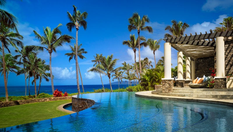 Experience a Unique Sense of Place and Spirit at the Montage Kapalua Bay 1