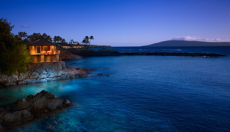 Experience a Unique Sense of Place and Spirit at the Montage Kapalua Bay 2