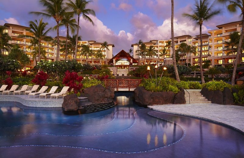 Experience a Unique Sense of Place and Spirit at the Montage Kapalua Bay 5