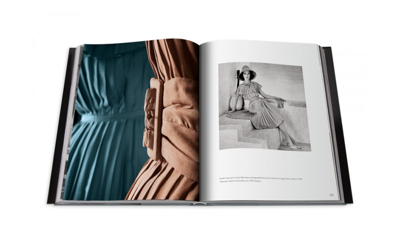 Fashion Books We Covet - The Glamour of Dior By Yves Saint Laurent 8