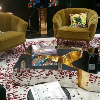 Highlights From The Prestigious London Design Festival 2017 ➤ To see more news about Luxury Design visit us at https://covetedition.com/ #interiordesign #homedecor #luxurybrand @BathroomsLuxury @bocadolobo @delightfulll @brabbu @essentialhomeeu @circudesign @mvalentinabath @luxxu @covethouse_