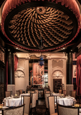 Coveted's Exceptional Selection of the World's Finest Restaurants - Covet Edition
