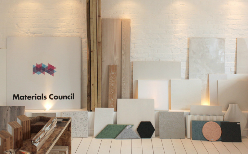 source materials council 100% Design Disclosing the Most Important Talks Not To Be Missed at 100% Design source materials council