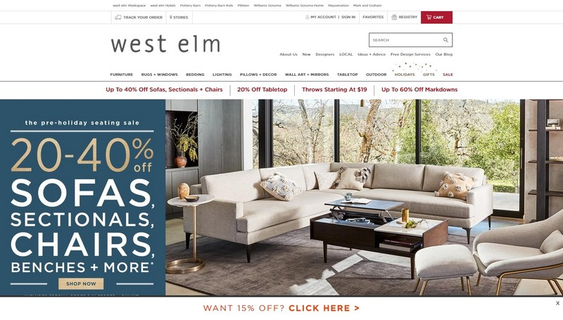 Connect To The Best Online Furniture Stores 10 Connect To