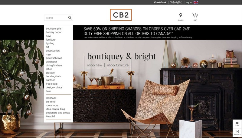 Connect To The Best Online Furniture Stores 4 Connect To