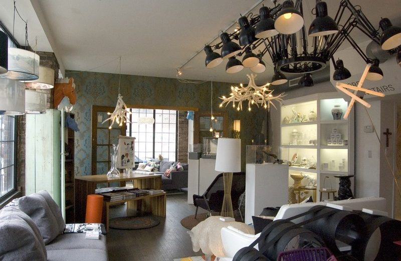 Explore the best interior design stores in nyc 17 800x520 for Home decorations nyc