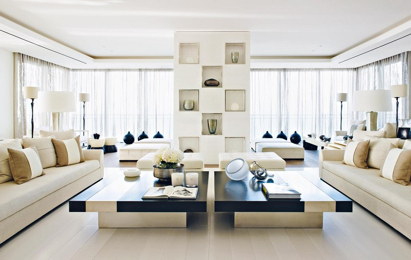 Hoppen - 40 Years of Interior Design. To see more news about top designers, subscribe our newsletter right now! #kellyhoppen #interiordesigners #topinteriordesigners #luxurydesign #bestinteriordesigners