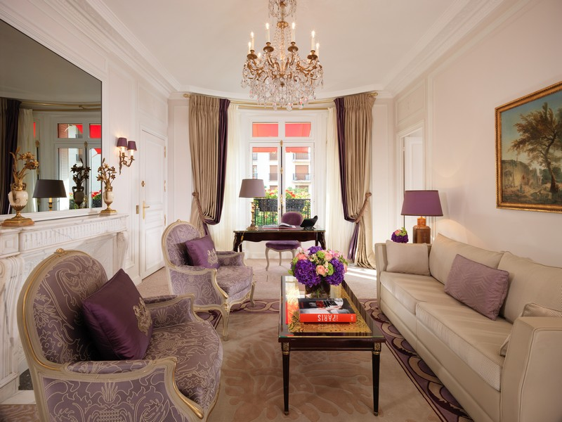 Hotel Plaza Athénée - An Haute Couture Destination in Paris 11