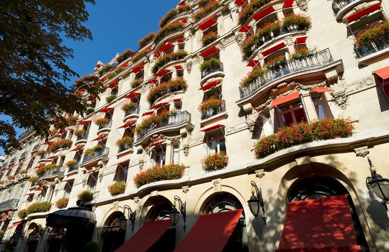 Hotel Plaza Athénée - An Haute Couture Destination in Paris 3
